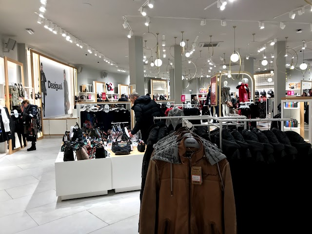 Desigual Outlet Luxembourg