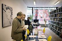 Bibliotheek Den Haag, The Hague, The Netherlands