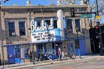 Bluebird Theater, Denver, United States
