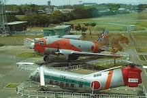 Hamamatsu Air Park, Hamamatsu, Japan