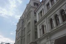 Colombo Fort, Colombo, Sri Lanka
