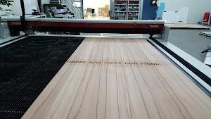 Woodlaser BV