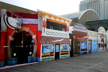 Boardwalk Hall, Atlantic City, United States