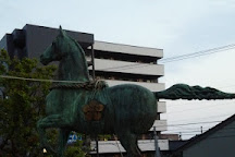Takaoka Sekino Shrine, Takaoka, Japan