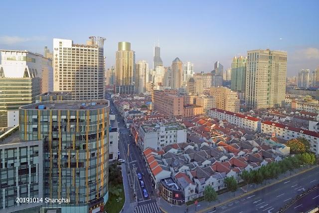 Hanting Hotel Shanghai East Nanjing Road Chucheng
