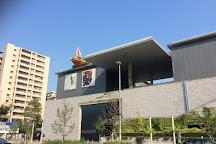 Hyogo Prefectural Museum of Art, Kobe, Japan