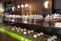 Chocolaterie Laia, Saint-Etienne-de-Baigorry, France