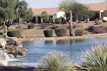 Copper Canyon Golf Club, Buckeye, United States