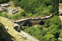 Ashtarak Bridge, Ashtarak, Armenia