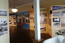 Cornwall Brothers Store & Museum, Alexandria Bay, United States