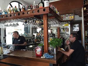 Heladería Cafetería La Rosa