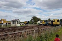 Mangapps Railway Museum, Burnham-on-Crouch, United Kingdom