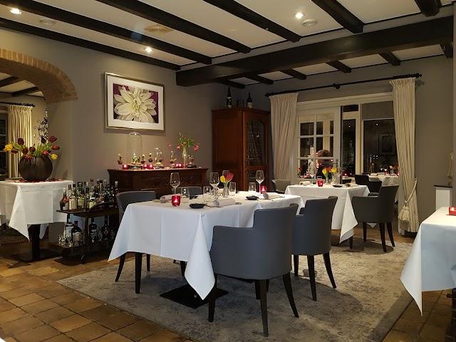 Restaurant de Vijverhoeve
