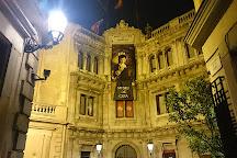 Museu de Cera, Barcelona, Spain