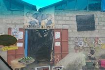 Maasai Market Curios and Crafts, Arusha, Tanzania