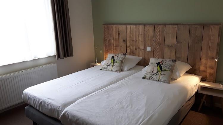 Hotel de Kluut Vlieland Oost-Vlieland