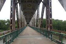 Meridian Highway Bridge, Yankton, United States