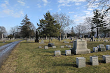 Oakwood Cemetery Heritage Foundation, Niagara Falls, United States