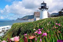 Montara Point Lighthouse, Montara, United States