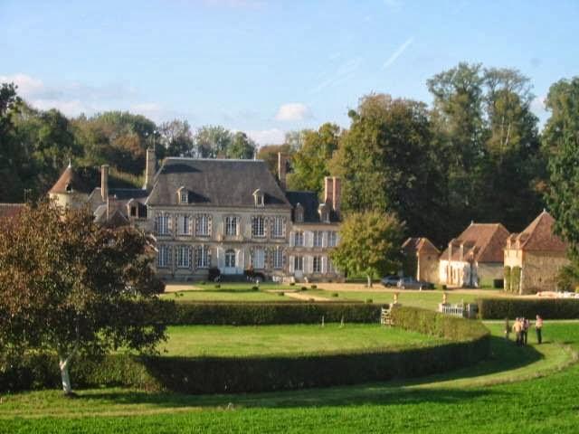 Chambres d'hôtes au Château
