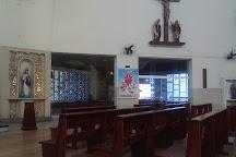 Catedral Nossa Senhora da Gloria, Cruzeiro do Sul, Brazil