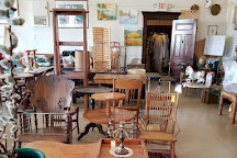 The Galesburg Antique's Mall Co., Galesburg, United States