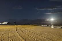 Playa de Heliopolis, Benicasim, Spain