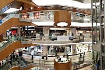 City's Nisantasi Shopping Center, Istanbul, Turkey