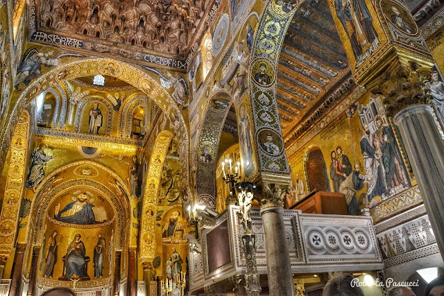 La Chapelle Palatine