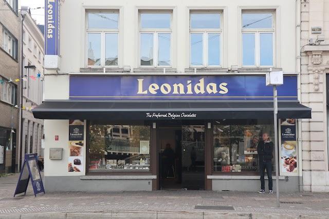 Leonidas Gent Belfort