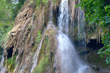 Clocota Waterfalls, Geoagiu Bai, Romania