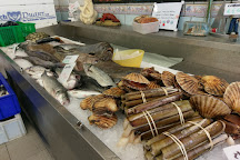 Eddie's Seafood Market, Edinburgh, United Kingdom