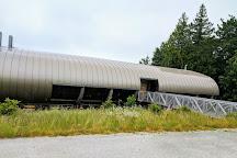 Deep Bay Marine Field Station, Bowser, Canada
