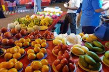 Bazar Karat, Johor Bahru, Malaysia