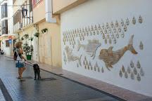 Ruta de Murales Artisticos, Estepona, Spain