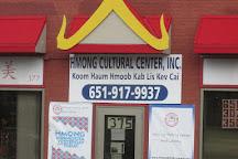 Hmong Cultural Center, Saint Paul, United States