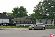 Deutsches Panzermuseum, Munster, Germany