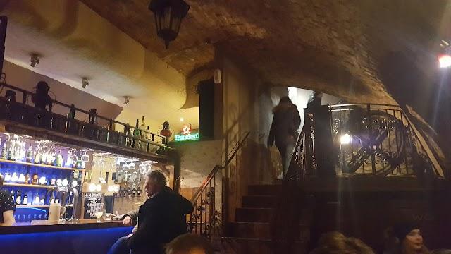 Pool Bar u Kacpra