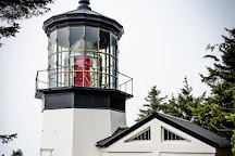 Cape Meares Lighthouse, Tillamook, United States
