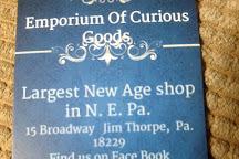 The Emporium Of Curious Goods, Jim Thorpe, United States