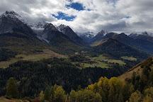 Alp Laret, Ftan, Switzerland