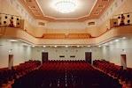 Рыбинский драматический театр на фото Рыбинска