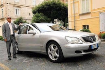 Barbaro Car Service Exclusive Transfers & Tours, Maiori, Italy