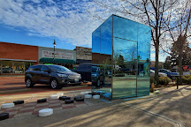 Glass Restrooms, Sulphur Springs, United States