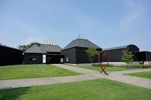 Hara Museum Arc, Shibukawa, Japan