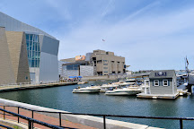 New England Aquarium, Boston, United States