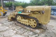 Museo de Agroindustria Azucarera, Remedios, Cuba