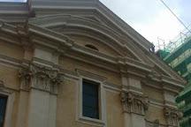 Chiesa dei Santi Gioacchino e Anna ai Monti, Rome, Italy