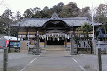 Takamine Shrine, Kamigori-cho, Japan