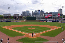First Tennessee Park, Nashville, United States